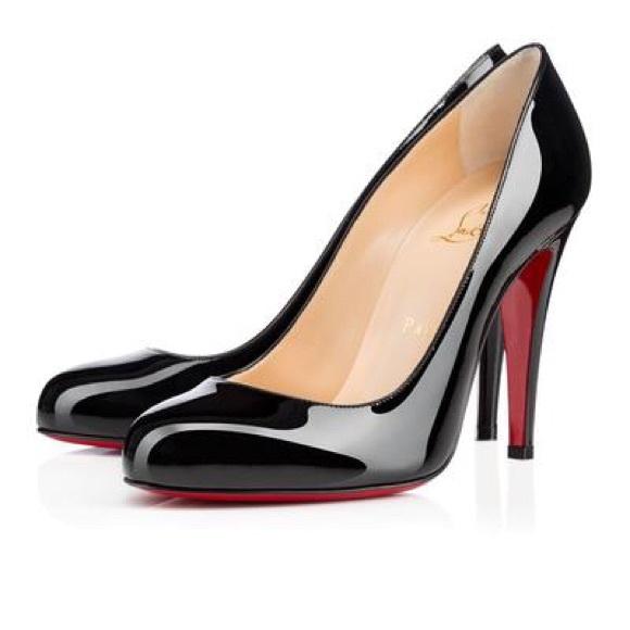 Christian Louboutin Shoes - Christian Louboutin Ron Ron